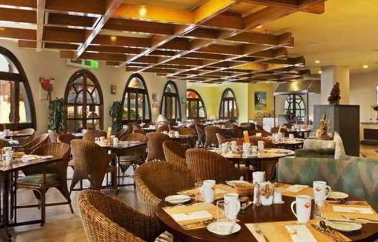 Hilton Dahab Resort - Restaurant - 14