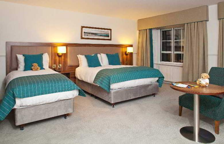 Actons of Kinsale - Room - 4