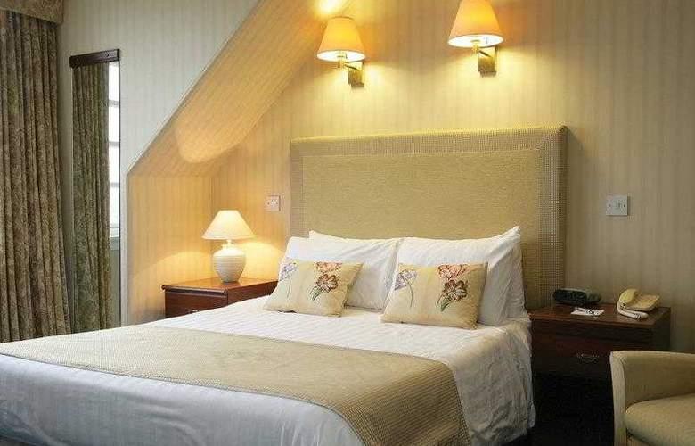 Best Western Station - Hotel - 33