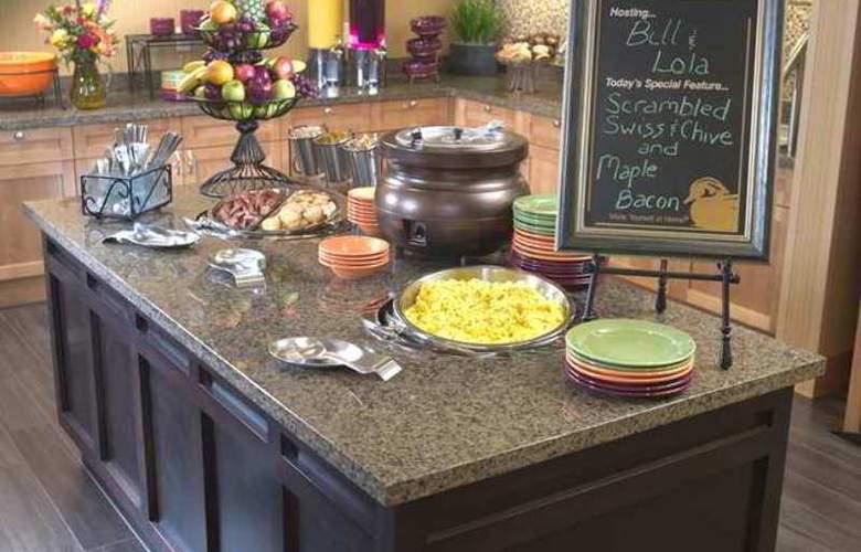 Homewood Suites by Hilton Rockville-Gaithersburg - Hotel - 3