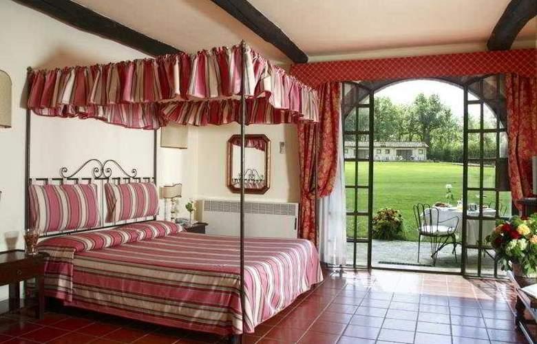 Borgo San Luigi - Room - 3