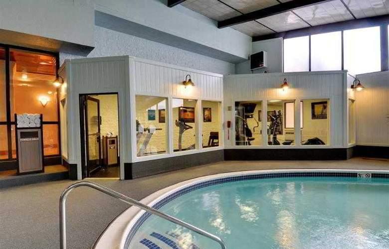 Best Western TLC Hotel - Hotel - 40