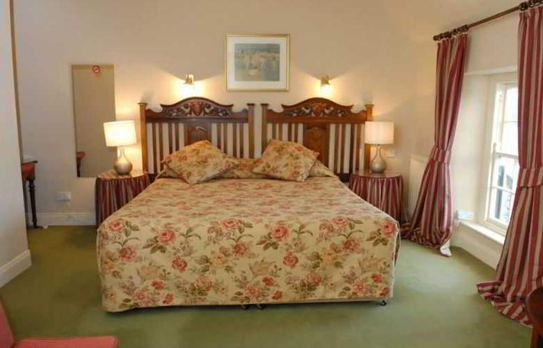 Londonderry Arms Hotel - Room - 9