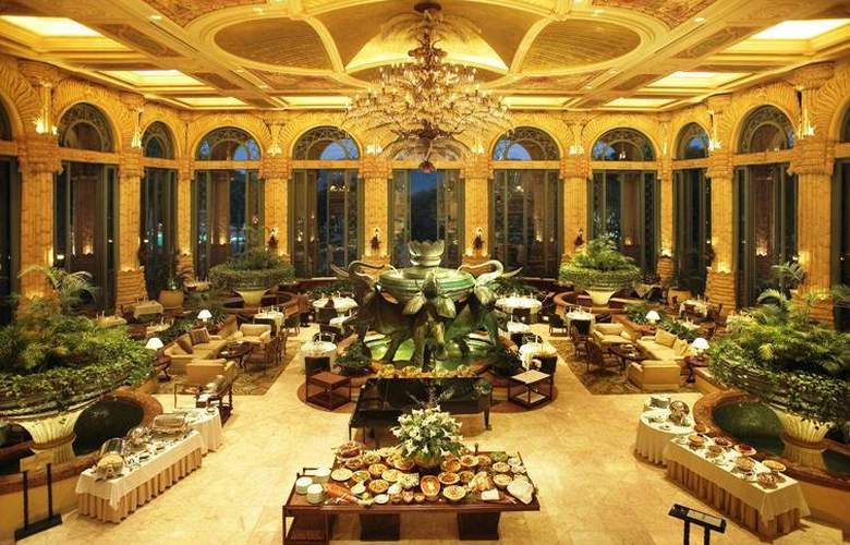 The Palace - Restaurant - 14
