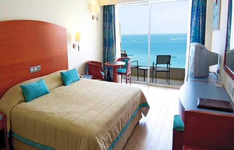 Sunrise Beach Hotel - Room - 9
