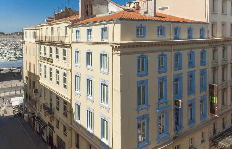 Carré Vieux Port - Hotel - 7