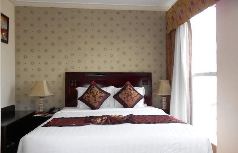 Golden Central Hotel Saigon - Room - 2