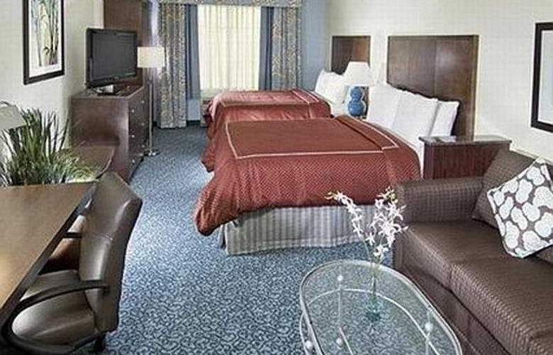 Comfort Suites University park sarasota - Room - 5