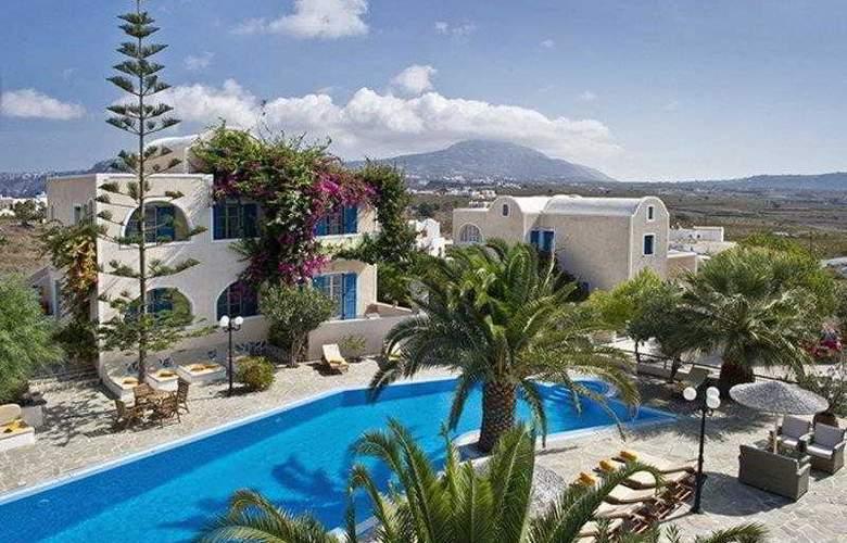 Paradise Resort  - Hotel - 14