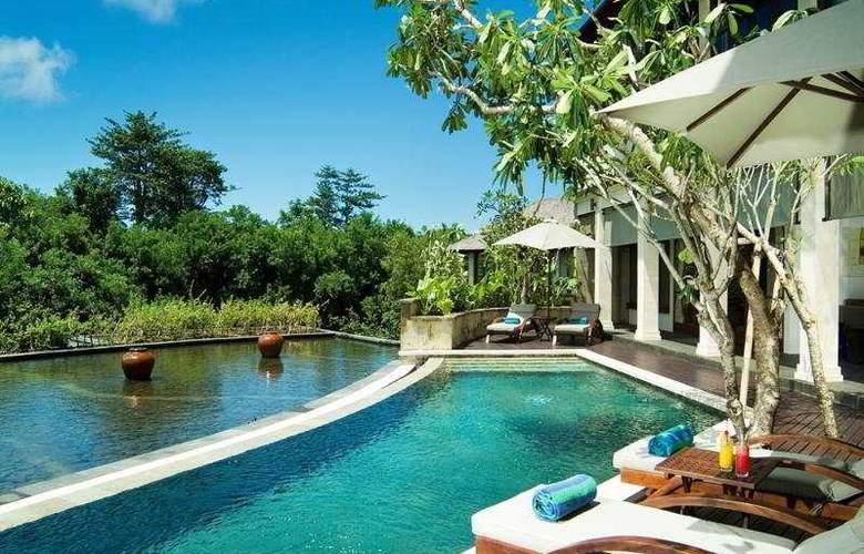 Gending Kedis Luxury Villas & Spa Estate - Pool - 7