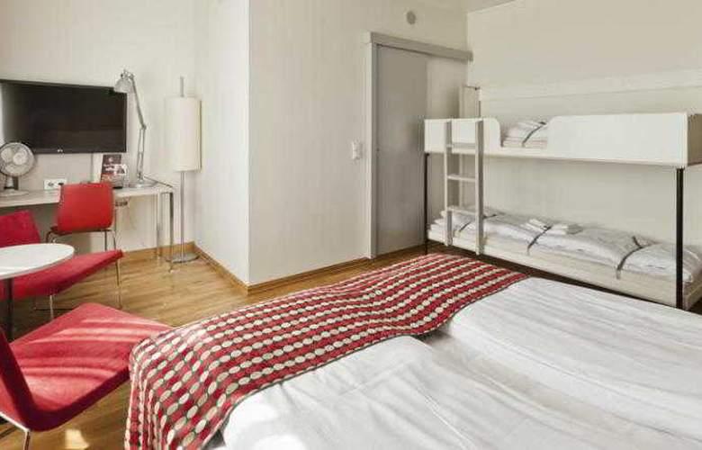 Thon Hotel Munch - Room - 12