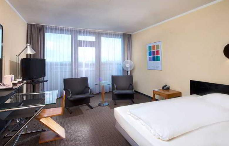 Excelsior Ludwigshafen - Room - 1