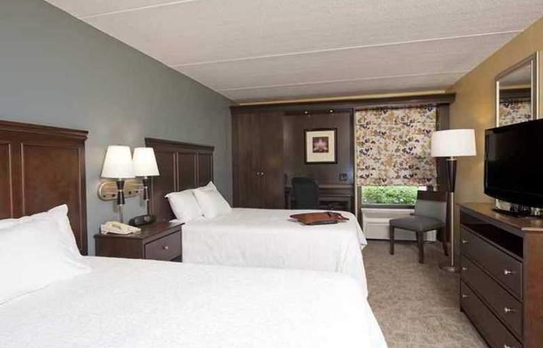 Hampton Inn Janesville - Hotel - 1