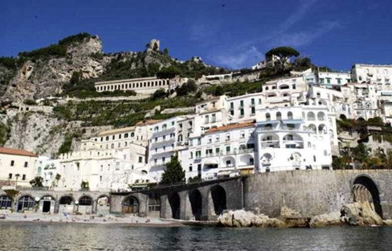 Marina Riviera - Hotel - 0