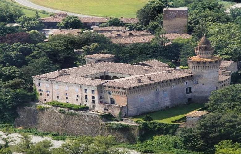 RESIDENZA DI TORRE SAN MARTINO - Hotel - 3