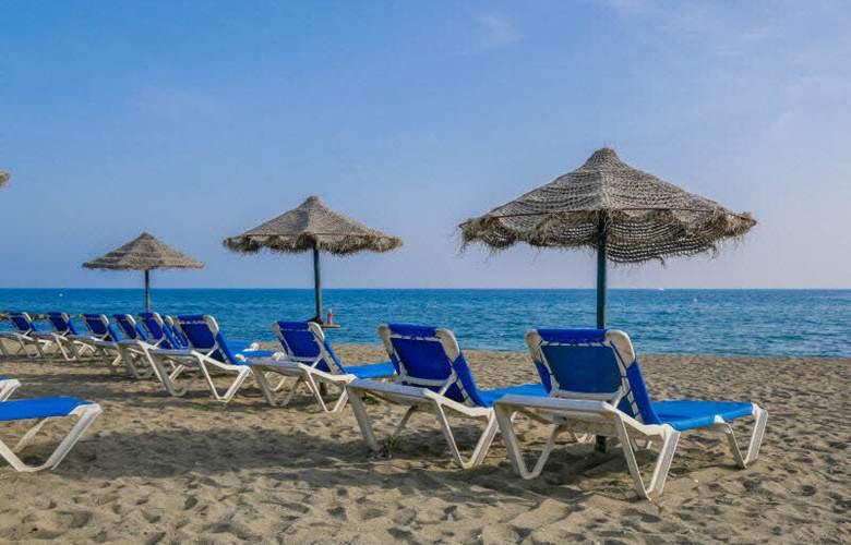 Sol Marbella Estepona Atalaya Park - Beach - 34