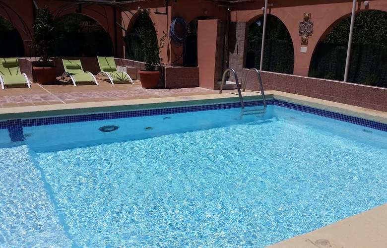 Fénix - Pool - 2