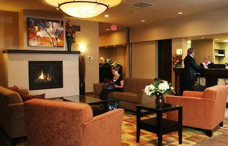 Best Western Seven Oaks Inn - Hotel - 42