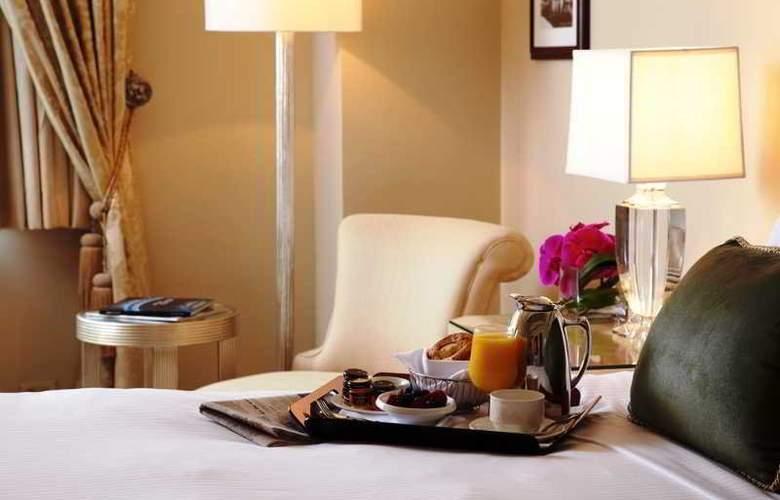 Warwick New York Hotel - Room - 0