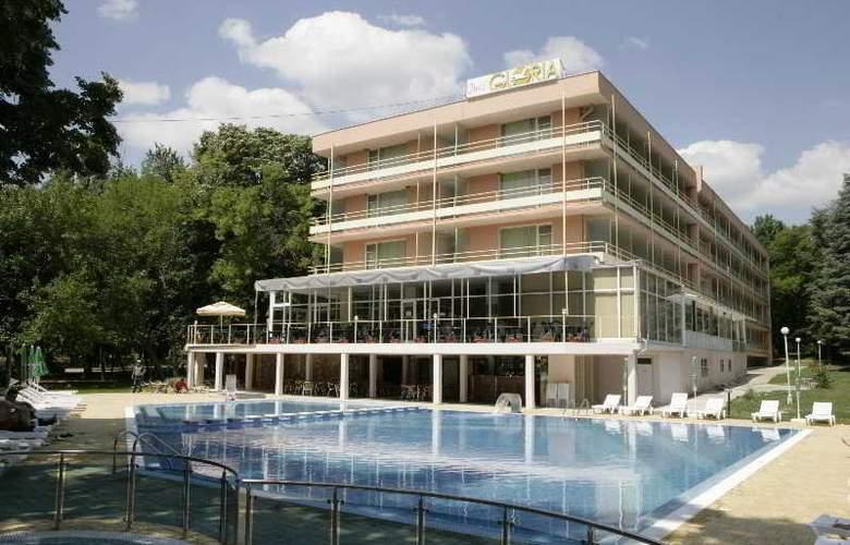 Gloria St. Constantine - Hotel - 0