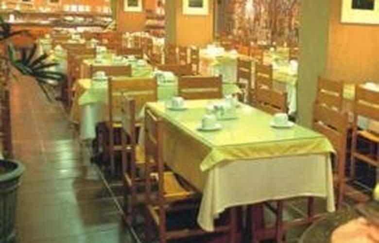 Park Hotel - Restaurant - 6