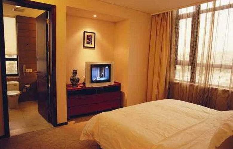 Highsure All Suite - Room - 2