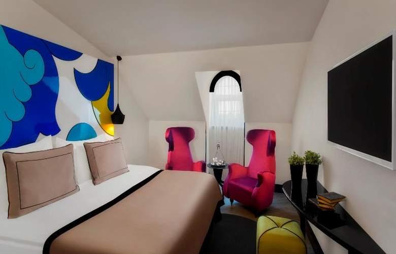 Sura Hagia Sophia Hotel - Room - 34