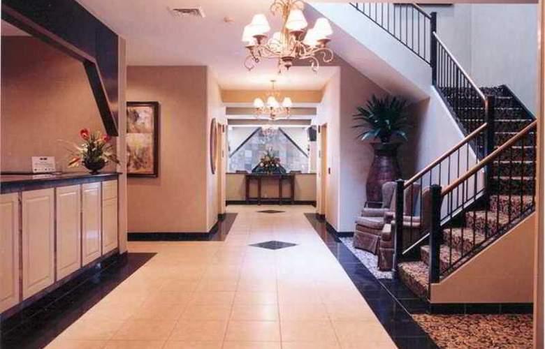 Hampton Inn Charlotte-Uptown - Hotel - 1