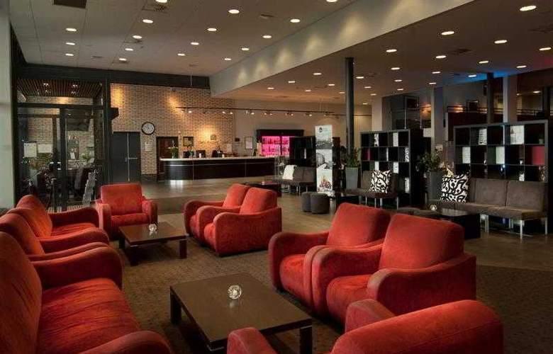 Park Inn by Radisson Oslo Airport Hotel West - Hotel - 41