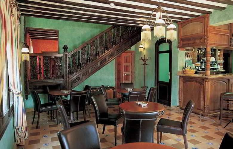 Palacio Azcarate Hotel - Bar - 4