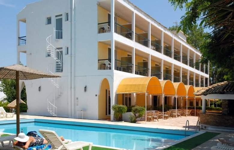 Popi Star - Hotel - 1