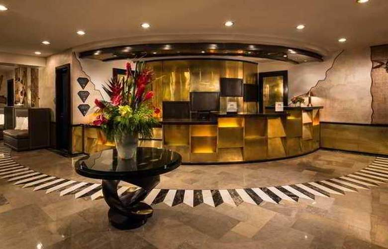 Hilton Bentley Miami Beach - Hotel - 19