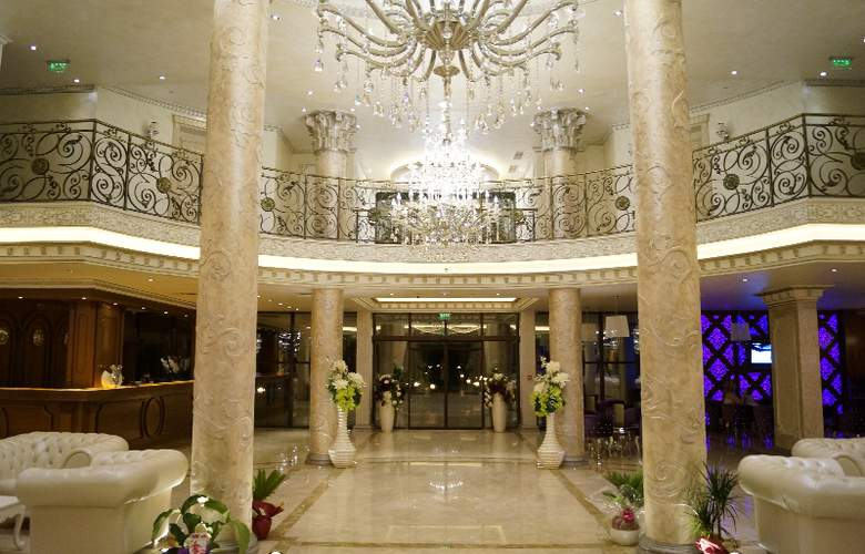 Hotelspa Diamant Residence - Hotel - 0