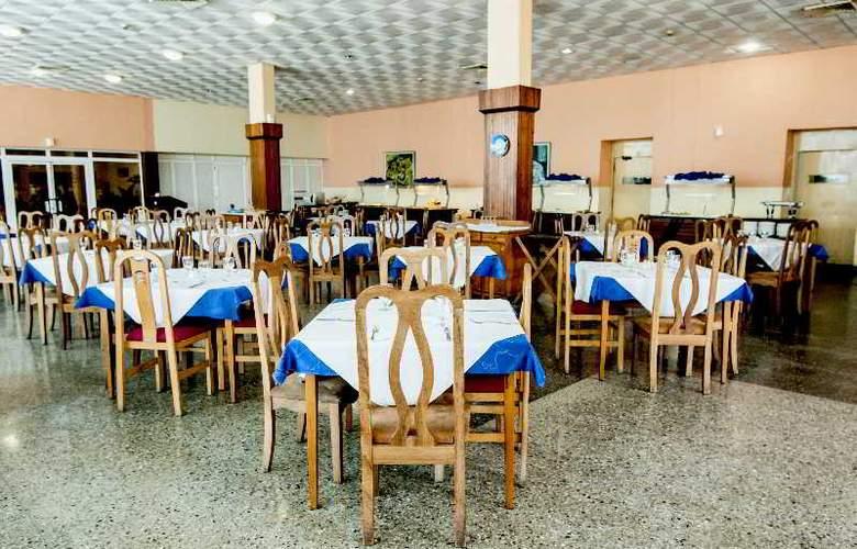 MarAzul - Restaurant - 5