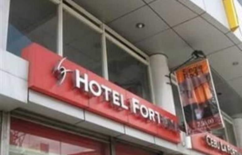 Fortuna - Hotel - 2