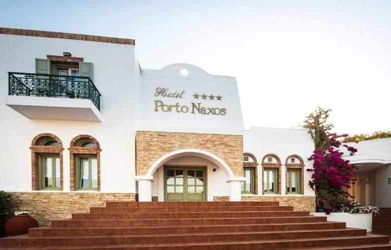 Porto Naxos - Hotel - 3
