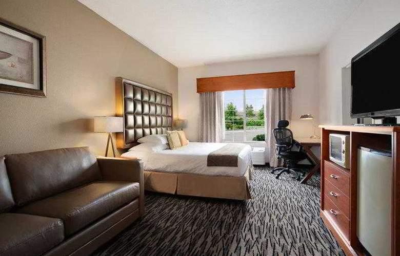 Best Western Plus Peppertree Auburn Inn - Hotel - 10