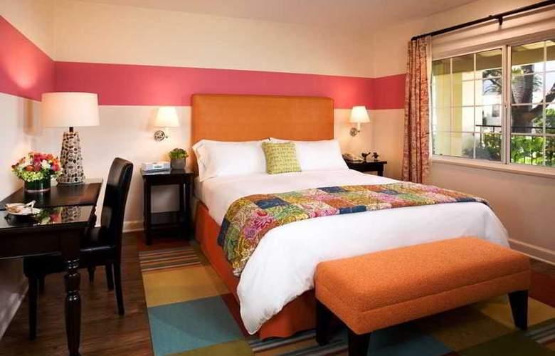 Milo Santa Barbara - Room - 2