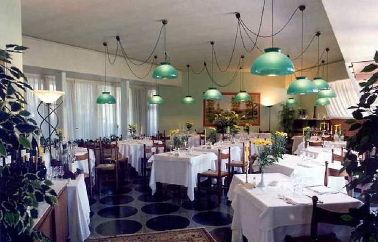 Le Ruote - Restaurant - 3