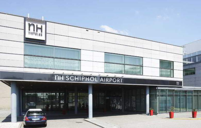 NH Amsterdam Schiphol Airport - Hotel - 0