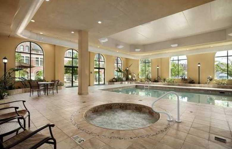 Embassy Suites Montgomery - Hotel & Conference - Hotel - 5