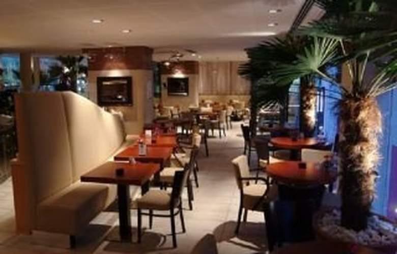 Alpha-Palmiers - Restaurant - 2