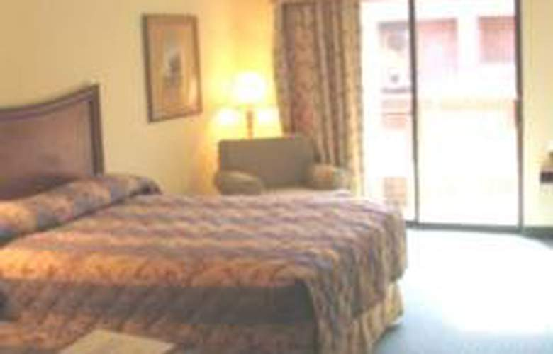 Ramada Blue Ridge - Room - 2