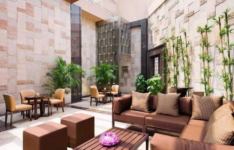 Sheraton Guangzhou - Hotel - 8