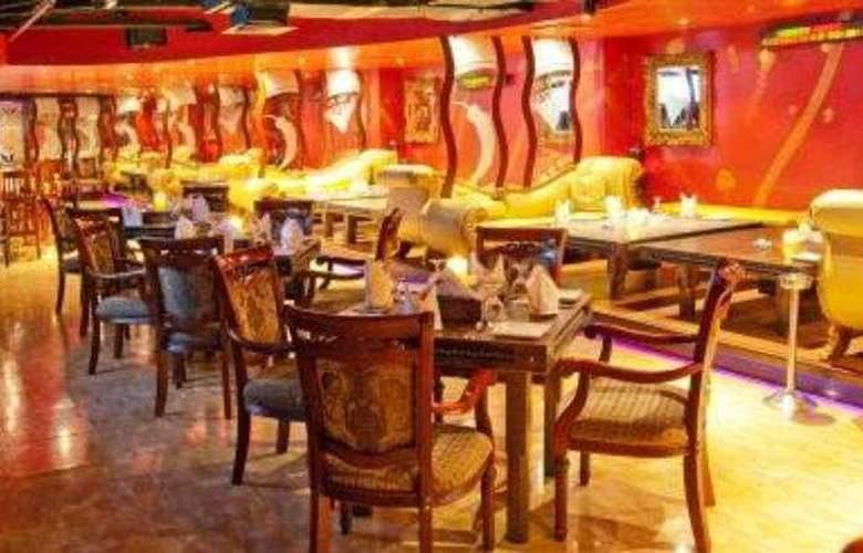 Ramee Royal Hotel Dubai - Restaurant - 11
