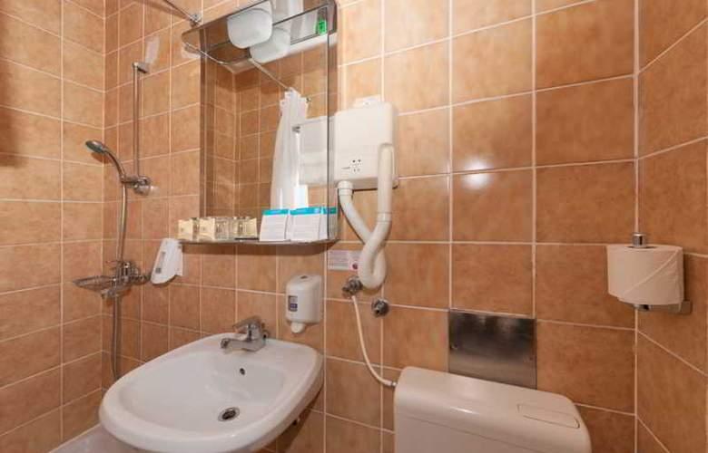 Funtana Resort - Room - 11