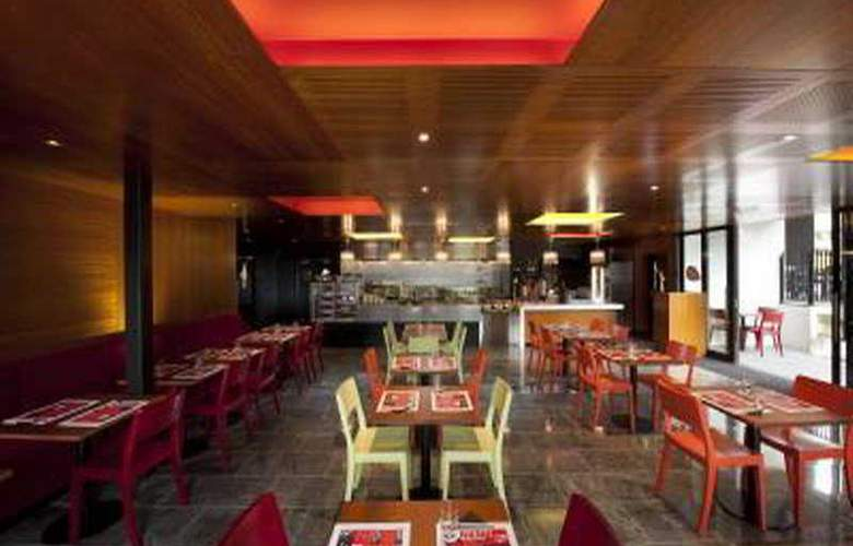 DoubleTree by Hilton Queenstown - Restaurant - 3