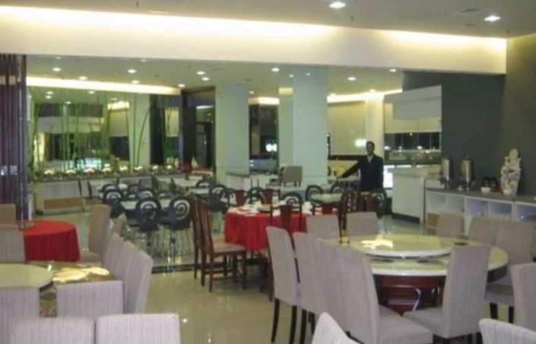 Penview Hotel - Restaurant - 8
