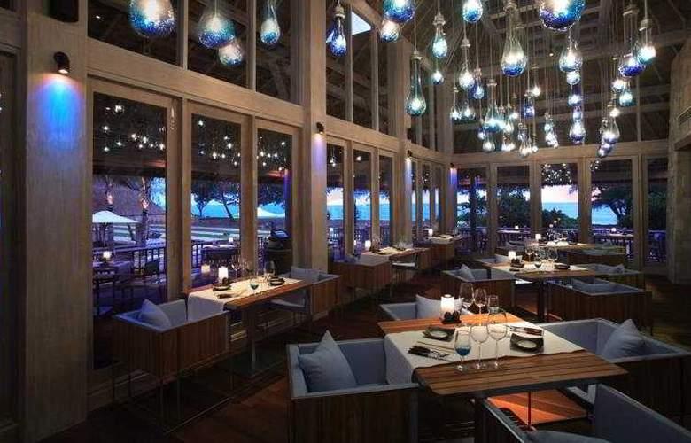 Anantara Mai Khao Phuket Villas - Restaurant - 11