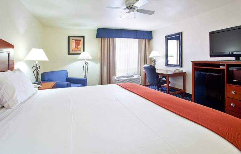 Holiday Inn Express Tucson-Airport - Room - 12